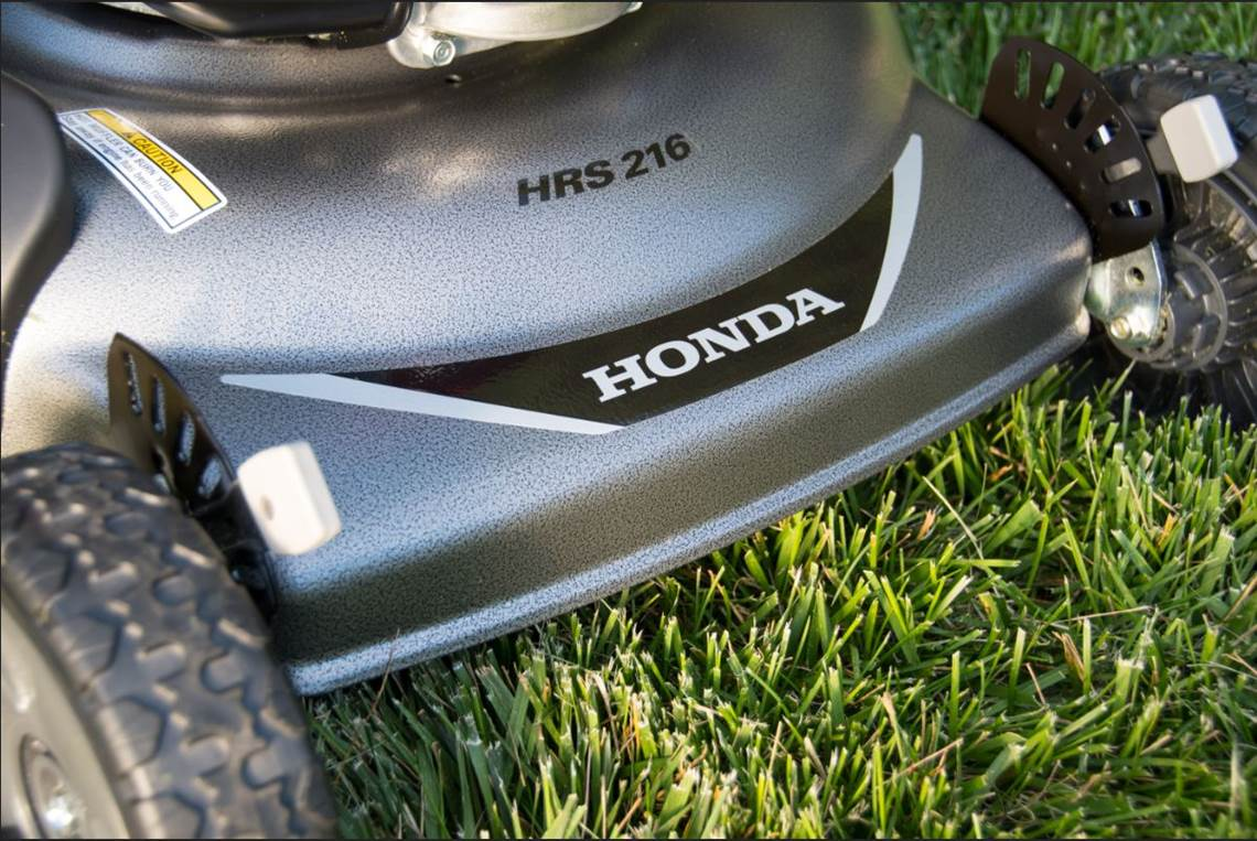 Honda Lawn Mower in North Carolina